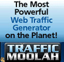 Traffic Moolah - Free Website Traffic Membership