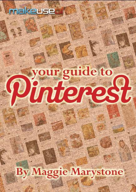 Make Use Of - Your Guide To Pinterest