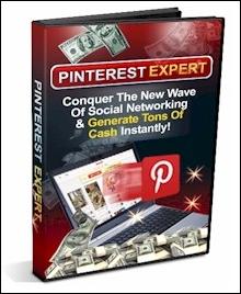 Pinterest Expert Report