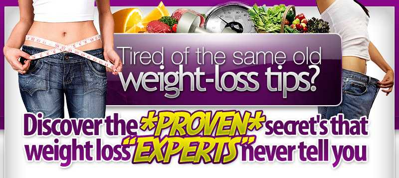 Weight Loss News and Tips